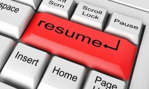 resumekeyboard